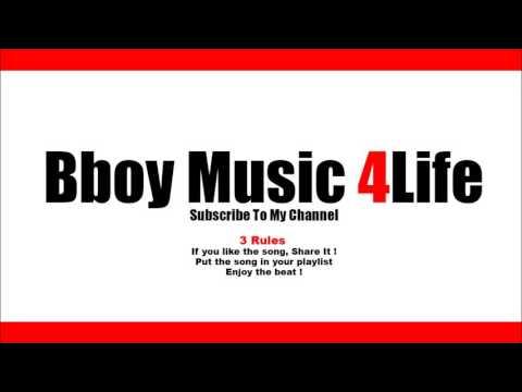 Dynamo Productions - Busta Beat by Dj Arda | Bboy Music 4 Life 2016