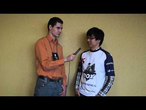 OGIC3: RoX.Pro7ecT - нужно больше ЛАН-турниров