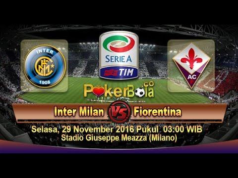 Download Inter Milan Vs Fiorentina 4-2 / All Goals & Highlights - SERIE A 29/11