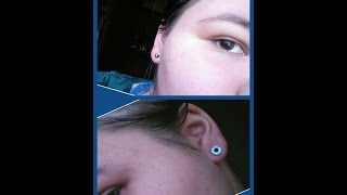 stretching my ears 6g to 4g