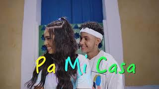 Смотреть клип La Ross Maria, Eliezer Voz - Pa Mi Casa