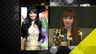 iLook - Terry Putri - Fashion Icon