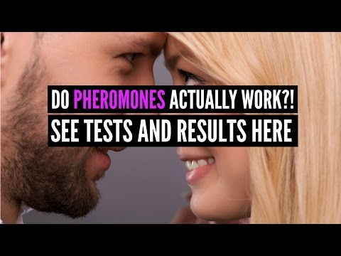 Do Pheromones Actually Work?! See Tests And Results Here