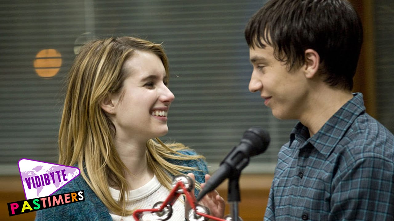 Top 10 Emma Roberts Best Movies || Pastimers - YouTube
