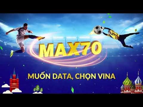 MAX70 - 3,8GB (Tăng dung lượng - giá không đổi). LH: 9191 - 02213567567