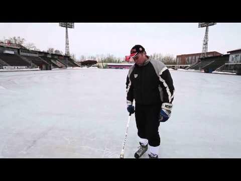 Регламент проведения всероссийских соревнований по хоккею