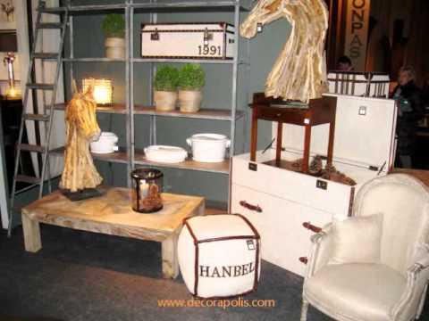 atosa en feria intergift madrid febrero 2012 doovi. Black Bedroom Furniture Sets. Home Design Ideas