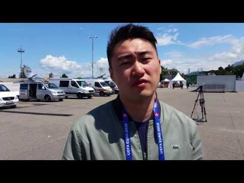 L'ékipp: Interview mit einem chinesischen Kollege