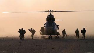 Forces spéciales, agir autrement avec la 3D ( #JDEF )