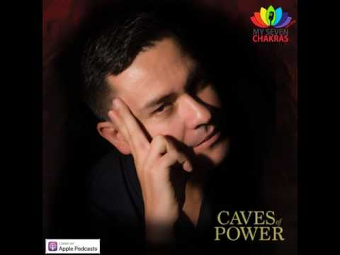 217: The Caves of Power - Ancient Toltec energy healing tech