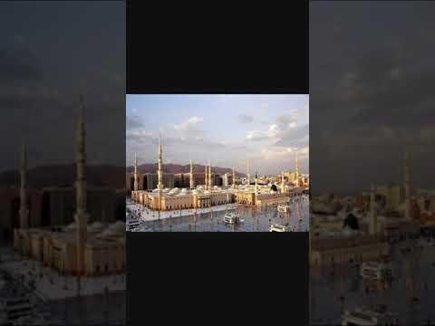 Hasan dursun ..Mekke yolunda ilahisi..en güzel Mekke,Medine resimli