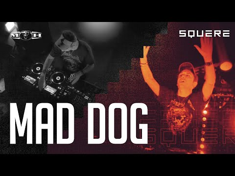 Mad Dog 'Hardcore Therapy By Masters Of Hardcore' @ Brabanthallen, 's-Hertogenbosch By Squere