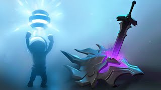 ПОРТАЛЬНЫЙ ФИНАЛ ► Portal Knights #10 Прохождение