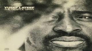 "Yusef Lateef - ""Hey Jude"""