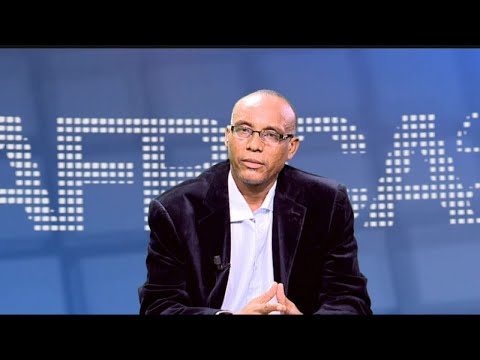 AFRICA NEWS ROOM - Afrique du Sud: Les motardes sud africaines (3/3)