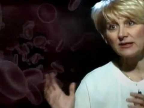 Группа крови и сексуальность женщин