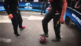 Recap Electrabel Street Heroes Final - Brussels edition 2014