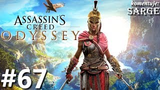 Zagrajmy w Assassin's Creed Odyssey PL odc. 67 - Przywódczyni heter