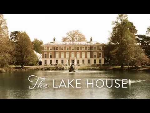 The Lake House By Kate Morton (teaser)