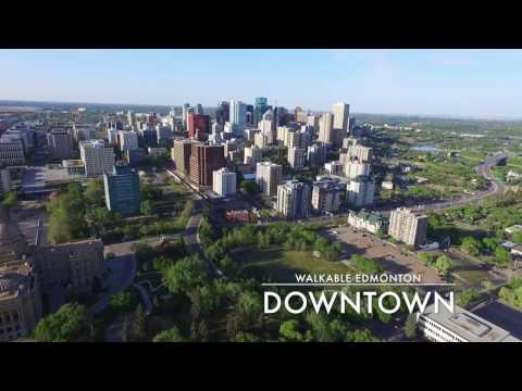 Downtown WE Intro Video
