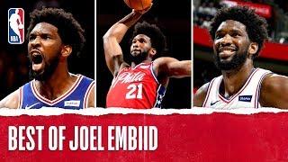 Best of Joel Embiid | Part 1 | 2019-20 NBA Season