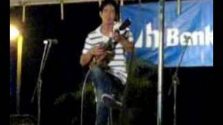 "Jake Shimabukuro LIVE Beatles ""In My Life"""