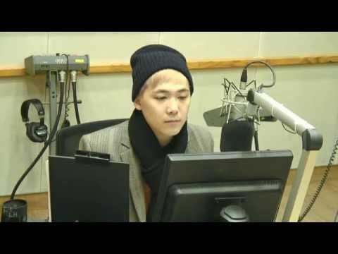 [720p]161109 DJ LeeHongGi - Kiss The Radio (Full)
