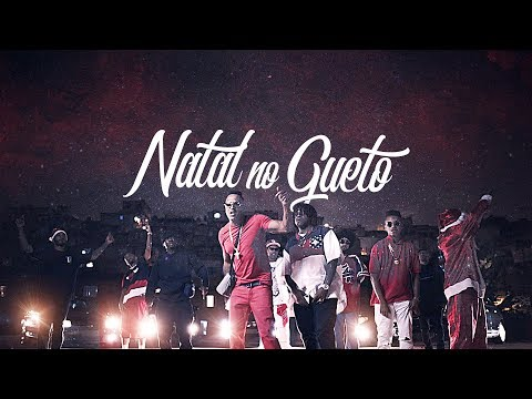 NATAL NO GUETO - Mano Brown, Big, Du Bronk's, 5pra1, Ylsão, Boy (Prod. Filiph Neo e Mano Brown)