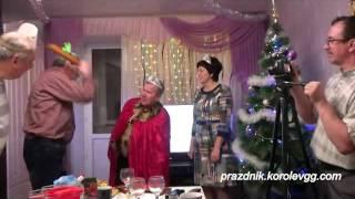 Сценка Сказка об Иване Царевиче2 смешные сценки для корпоратива на день рождения