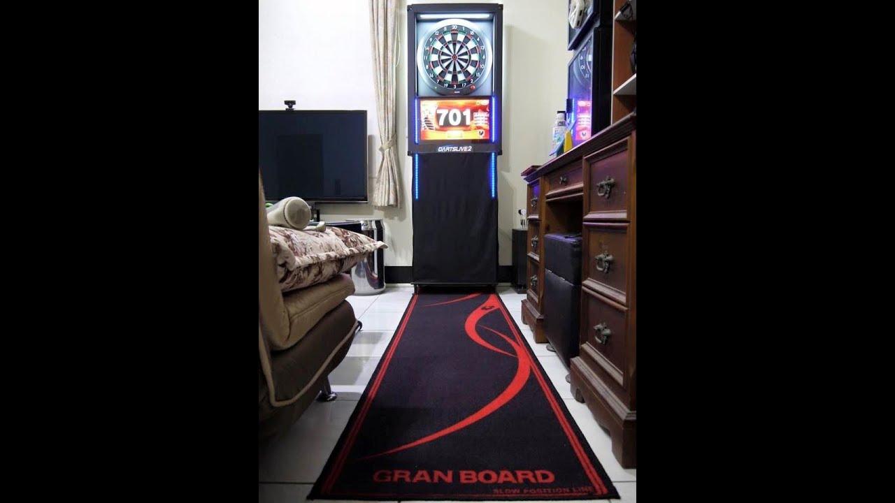 Gran Board 2 Test Youtube
