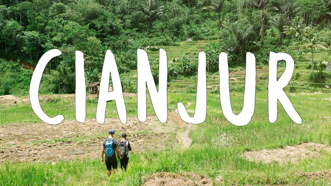 Download CIANJUR, JAVA, INDONESIA - A LOCAL EXPERIENCE NOT TO BE MISSED - VLOG#9