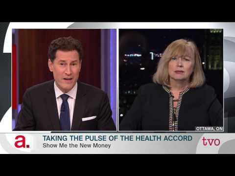 Taking the Pulse of the Health Accord