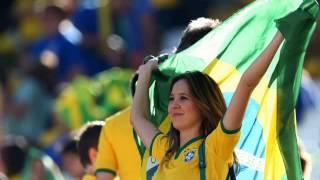 هذه أكثر المشجعات البرازيليات جمالا في مونديال البرازيل