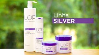 Linha Silver | LOF