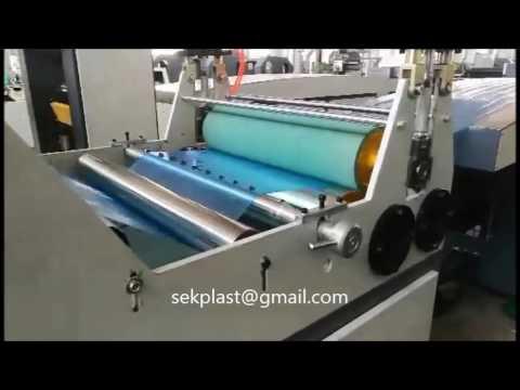 видео: Производство ПП нити