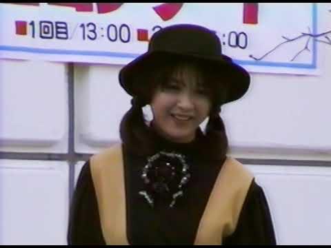 19890312岡本南ミニコンサート(鷺沼東急)
