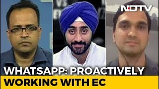 What More Can WhatsApp Do To Curb Election Fake News In India?