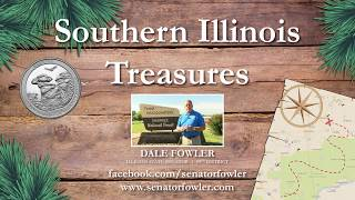 Sen. Fowler's Southern Illinois Treasures: Tunnel Hill State Trail
