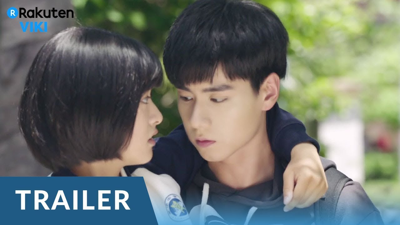 A Love So Beautiful Ep18 Let Me Kiss You Eng Sub Youtube