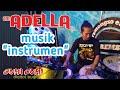 OM ADELLA ~ Antara Teman Dan Kasih (instrumen) Cek Sound