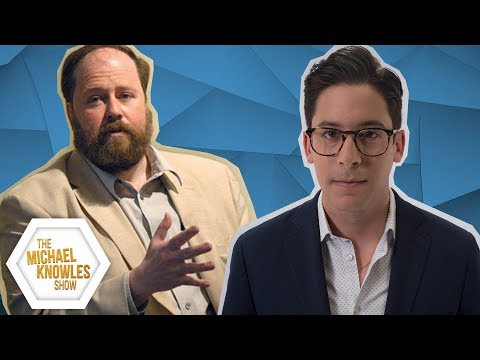 The New New Testament ft. David Bentley Hart | The Michael Knowles Show Ep. 131