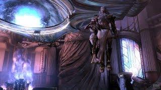 God of War 3 - Remastered (gameplay, русская версия, PS4) #8 Финал