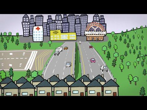 Smart Energy + Transportation Infrastructure
