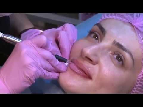 تاتو شفايف , Tatoo Lips 3D