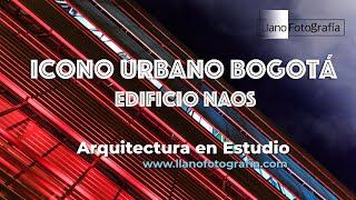 Edificio NAOS   Arquitectura en Estudio   LlanoFotografia