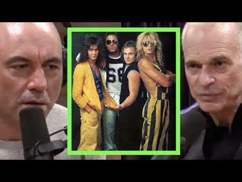 The Man Cave - David Lee Roth on Van Halen's Cultural Impact