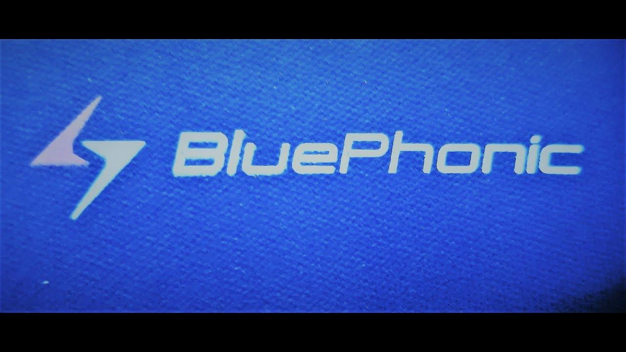 (EPISODE 1,622) AMAZON UNBOXING: Wireless Sport Bluetooth Headphones  @amazon ( bluephonic com )