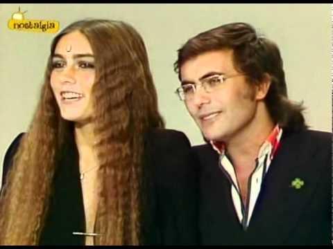 "Al Bano y Romina Power ""We'll live it all again"""