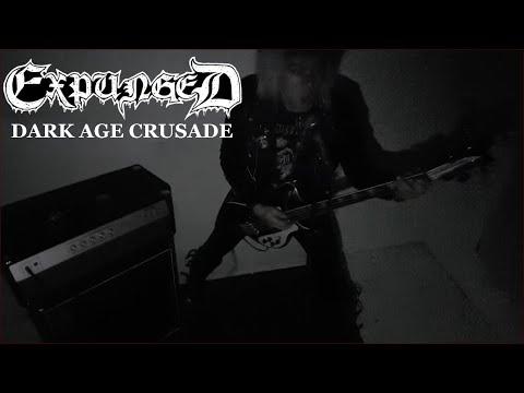 "EXPUNGED ""Dark Age Crusade"""