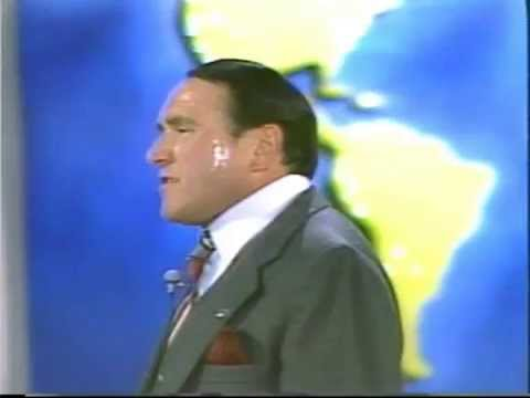 Morris Cerullo Proof Producers Russian Part 1 of 5